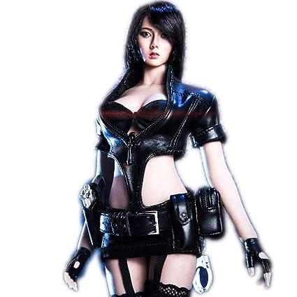 16d1b1af1c2f0 Amazon.com: HiPlay 1/6 Scale Female Figure Doll Clothes, Handmade ...