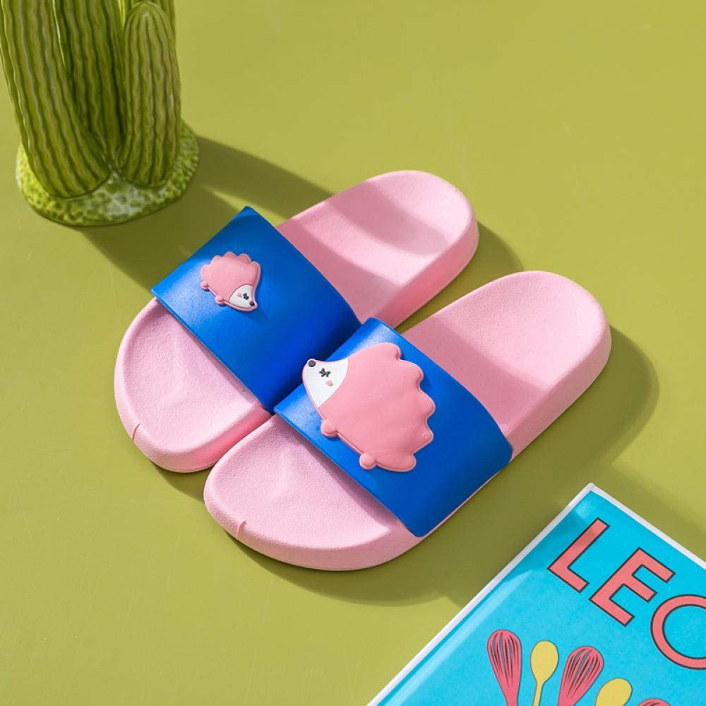GURGER Zapatos de Playa y Piscina Sandalias de Punta Descubierta Pantuflas Verano