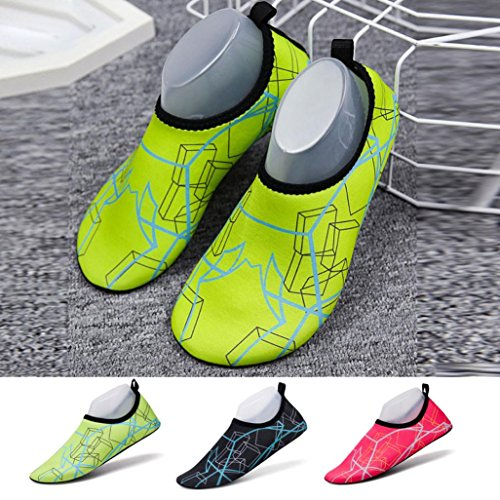 Socks Yoga Outdoor Soft Mens Socks Swim Diving Sport Womens Red Shoes Beach FORUU xw8HAq0CA