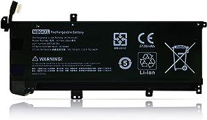 AY MB04XL Battery [15.4V / 55.67Wh] Compatible HP Envy X360 M6-AQ105DX AQ003DX AQ005DX AR004DX AQ103DX 15-AQ005NA AQ101NG AQ015NR Series, Fits MBO4XL HSTNN-UB6X 843538-541 844204-850