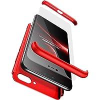 GoodcAcy Funda Xiaomi Mi A1,Carcasa Móvil de Protección