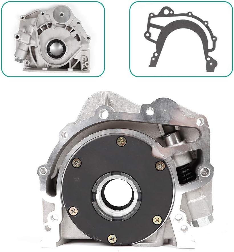 /Ölpumpe mit Dichtung 074115105A f/ür Crafter LT T4 2.4 Diesel 2.5 TDI