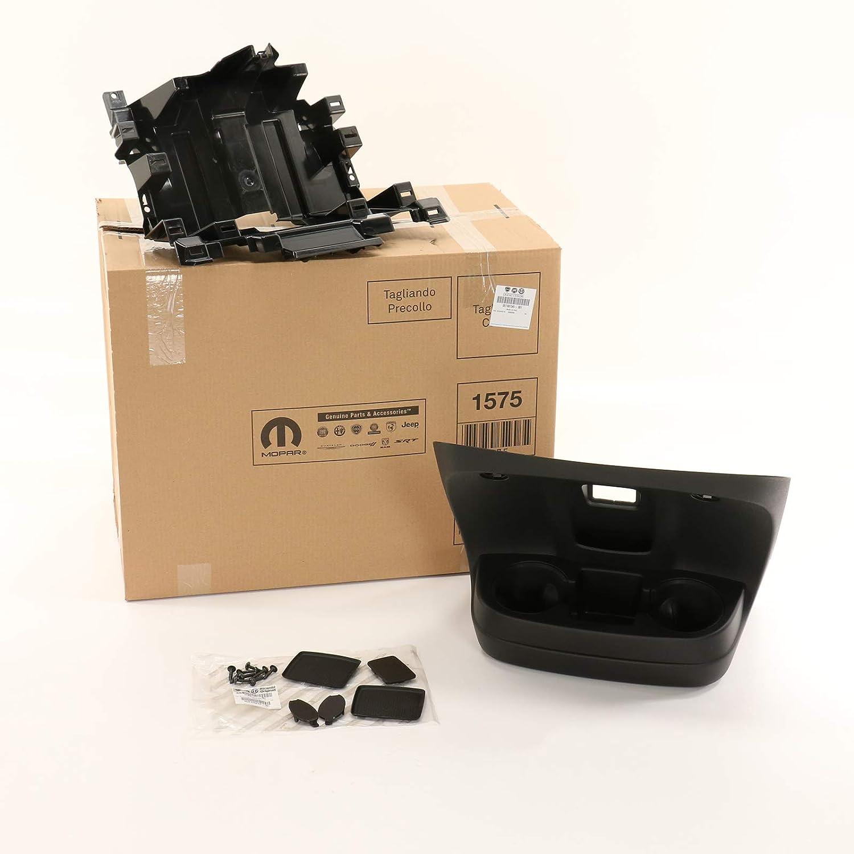 Amazon.es: Portavasos, reequipamiento original para Fiat ...