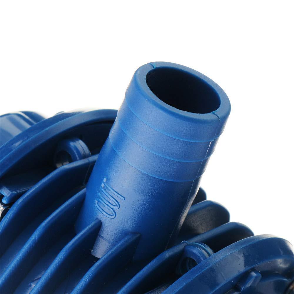 min pour perceuse /électrique Pompe /à eau de pompe Doolland 25-50L