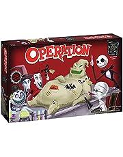 Operation: Tim Burton's Nightmare Before Christmas