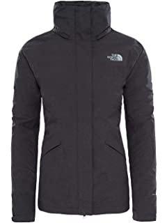 Triclimate Face Chaqueta Thermoball Jacket North Mujer W Amazon UqZax77w