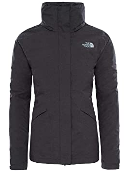 The North Face W Naslund Tri Chaqueta, Mujer: Amazon.es: Deportes y aire libre