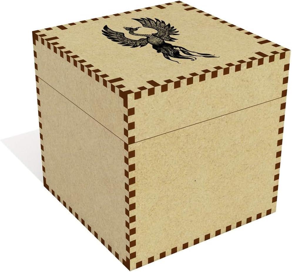 Flight of the Phoenix trinket box