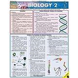 Biology 2 (Quickstudy: Academic)