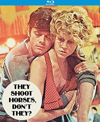 They Shoot Horses, Don t They? (Special Edition) [Blu-ray]