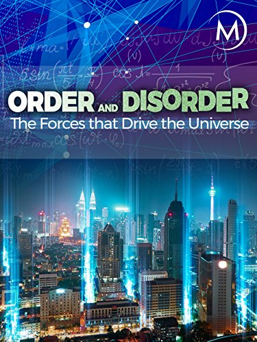 Order and Disorder: The Forces that Drive the Universe for sale  Delivered anywhere in USA