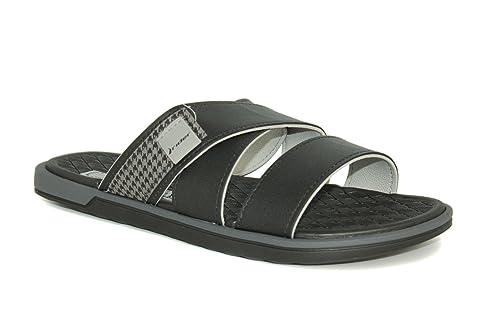 Chanclas de Hombre Rider Valencia Slide: Amazon.es: Zapatos ...