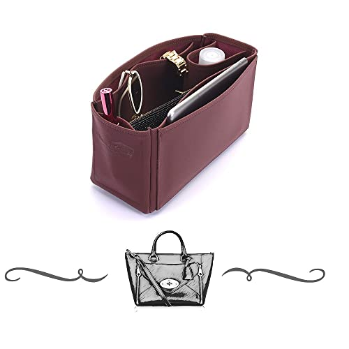 ... australia small willow deluxe leather handbag organizer leather bag  insert for mulberry small willow express 1ea39 6f88a68729086