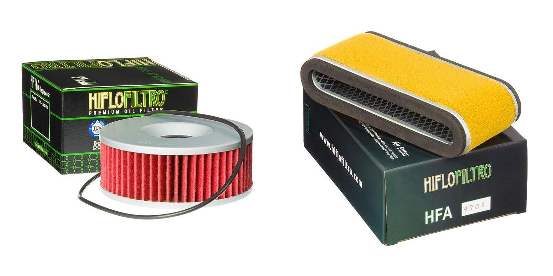 Hiflo Air Filter Fits Yamaha XS1100 S,E,F,G,H 78-84