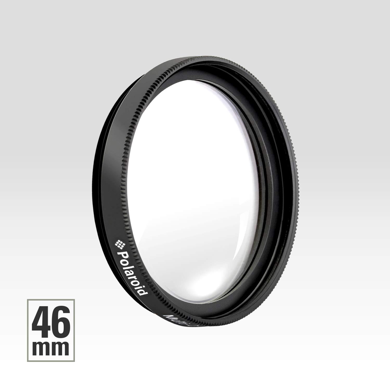Polaroid Glass Filtro de protecci/ón UV de revestimiento m/últiple de 77 mm