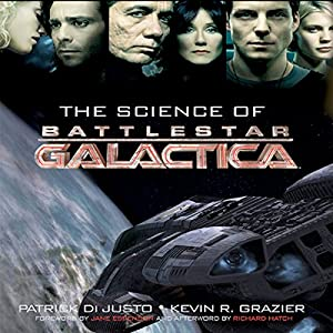 The Science of Battlestar Galactica Audiobook