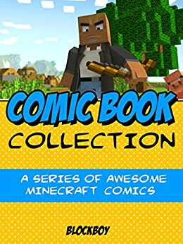 Comic Book Collection CreeperSlayer12 Unofficial ebook product image