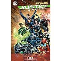 Justice League Cilt 5 - Daima Kahramanlar