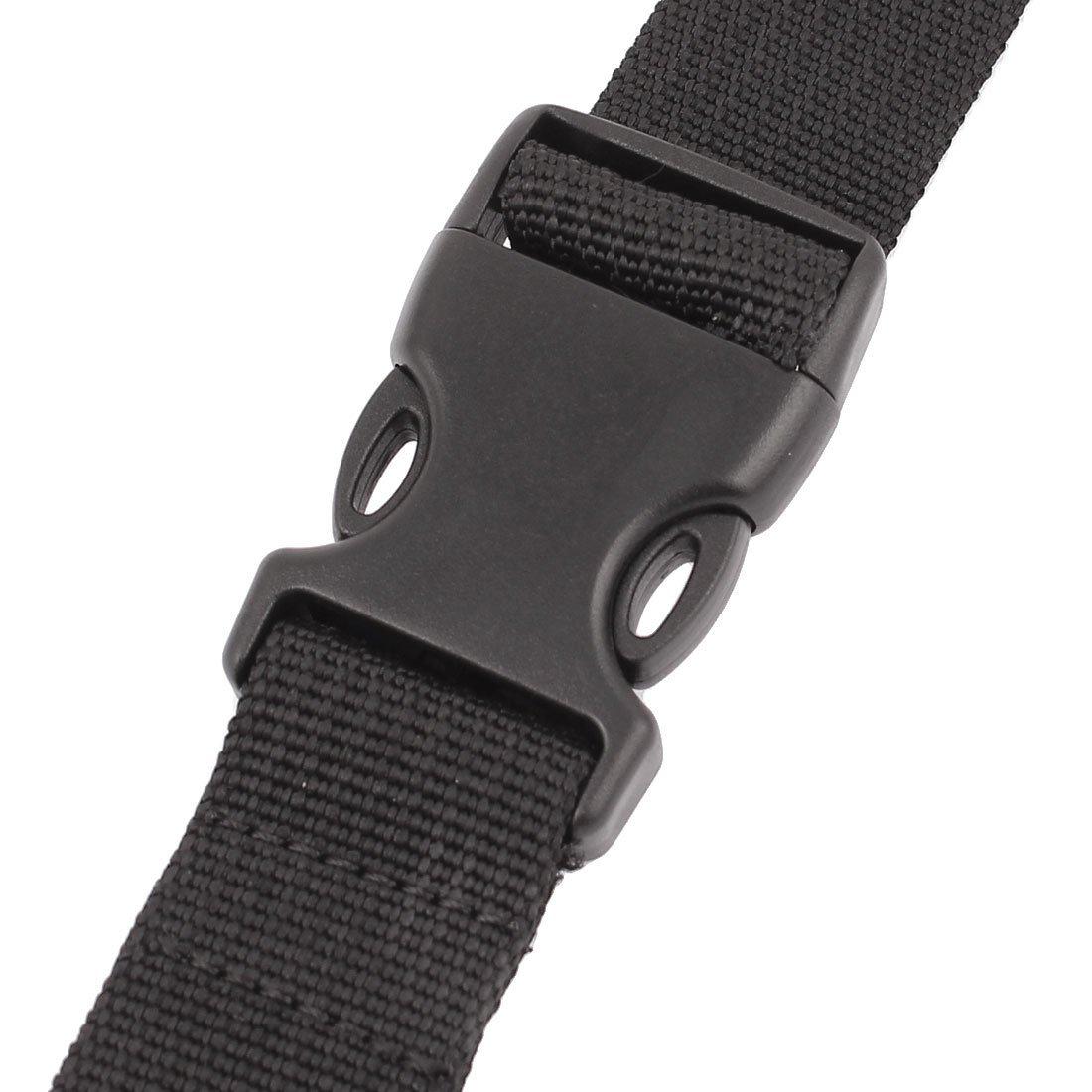 EbuyChX Plastic Buckle Backpack Bagahe Baggage Strap Belt 2M Long 25mm Lapad