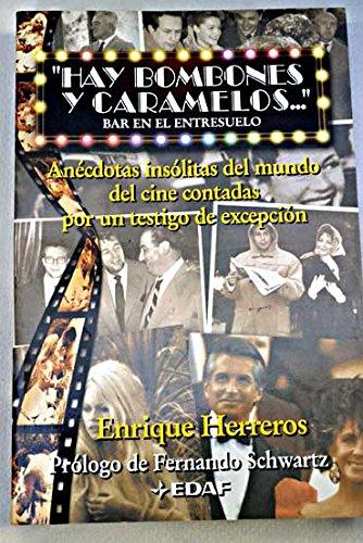 Descargar Libro Hay Bombones Y Caramelos... Enrique Herreros