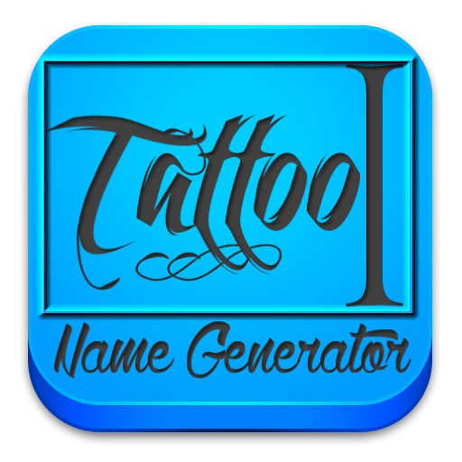 Tattoo Word Generator: Amazon.com: Tattoo Name Generator: Appstore For Android