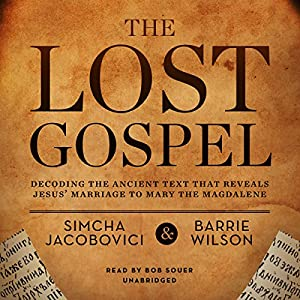 The Lost Gospel Audiobook