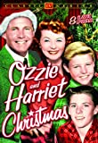 Adventures of Ozzie & Harriet - Christmas Collection (8 Episodes)