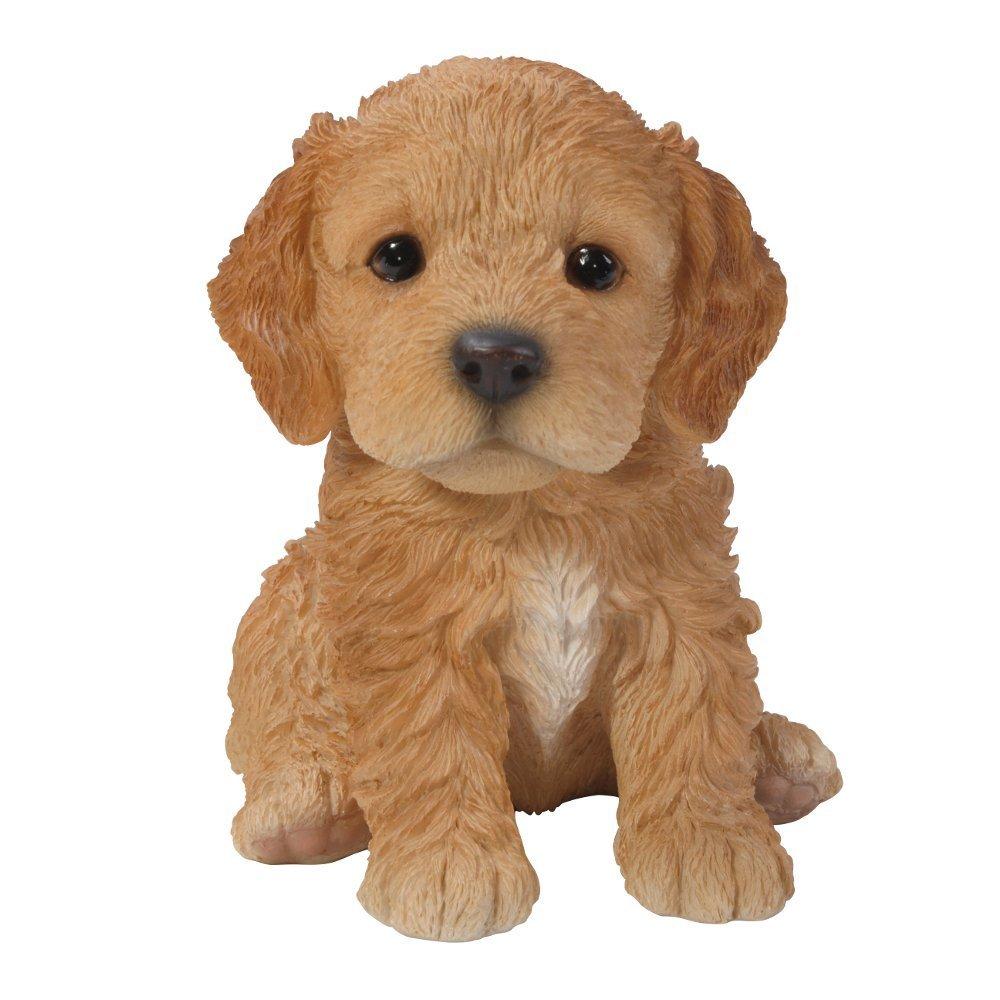Pet Pals Cockapoo Puppy Ornament Vivid Arts