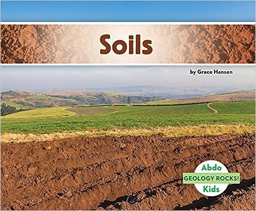 Book Soils (Geology Rocks!)