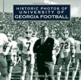 img - for Historic Photos of University of Georgia Football book / textbook / text book