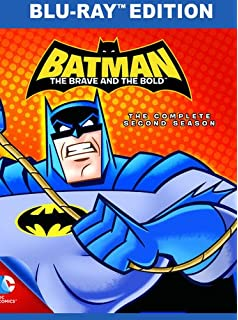 Amazon com: Beware The Batman: Dark Justice Season 1 Part 2 [Blu-ray