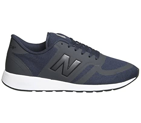 new balance blu navy