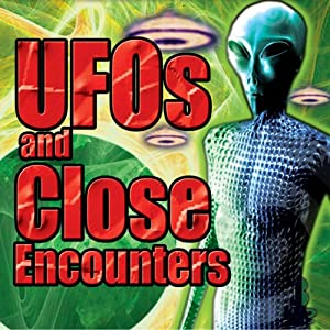 UFOs and Close Encounters Radio/TV Program