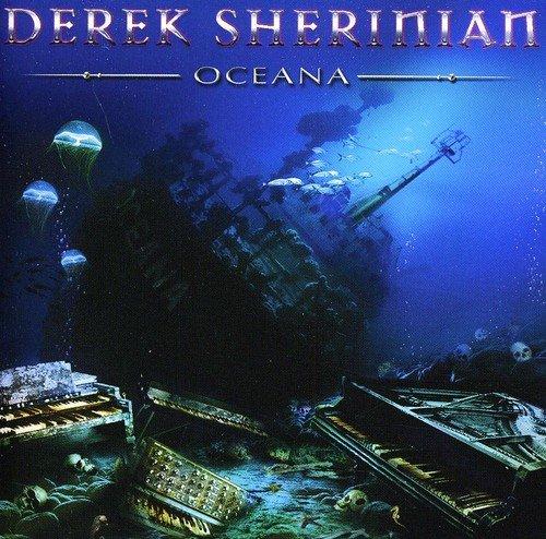 Derek Sherinian: Oceana (Audio CD)