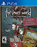 The Inner World - The Last Wind Monk - PlayStation 4