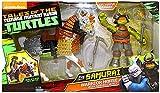 "The Samurai Warrior Horse with Samurai Mikey Tales of the Teenage Mutant Ninja Turtles Action Figure 4.5"" IN STOCK"
