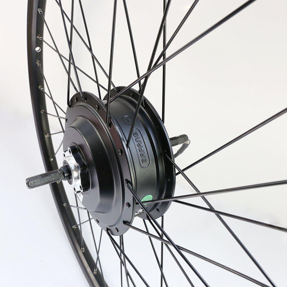 Kit de conversión E-Bike 26