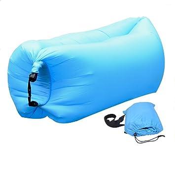 YIFENG - Tumbona Hinchable para sofá de Aire, Hamaca ...