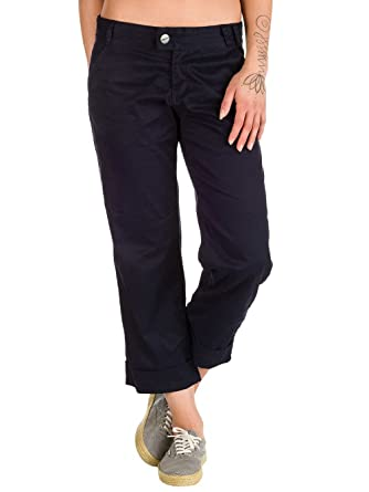 Deck Pants dark slate Nikita