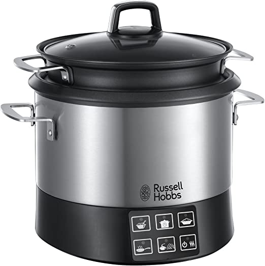 Russell Hobbs All-in-one Cookpot 23130-56 - Olla multifunción ...