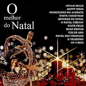 Amazon.com: O Melhor Do Natal: Conjunto Natalino: MP3 Downloads