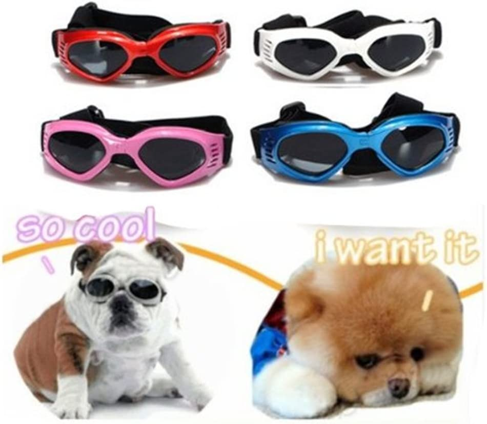 Top 10 Best Dogs Sunglasses Reviews in 2020 6