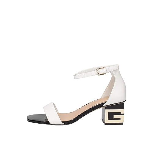 Guess FL6EVALEA03 Sandalo Donna: Amazon.it: Scarpe e borse
