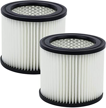 Shop-Vac 2 Pack Cartridge Filter For Hang Up Pro Wet//Dry Vac