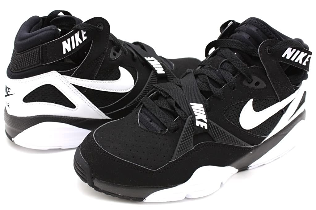 Nike Baskets Air Trainer Max  91 Bo Jackson - Homme - 309748-001 - Pointure  42  Amazon.co.uk  Shoes   Bags d6b733c4b