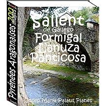 Pyrénées Aragonaises (200 images) (French Edition)