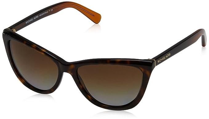 7a4458b418 Image Unavailable. Image not available for. Colour  Michael Kors Women s  MK2040 Sunglasses ...