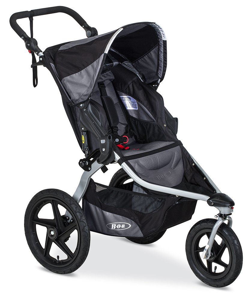 How To Choose The Best Stroller For Toddler Of 2017 5