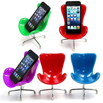 Pleasant Amazon Com Shengyuze Fashion Cute Chair Toy Phone Stand Uwap Interior Chair Design Uwaporg