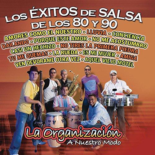 cd salsa 90 - 1